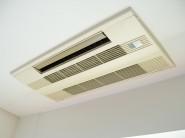 天井埋込型エアコン